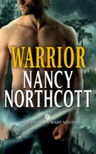 %name A Warrior, an Archaeologist and a whole lot of unexplained occurrences make this paranormal romance a must read!