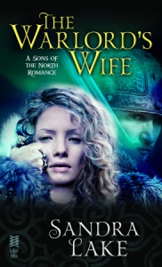 The Warlord's Wife