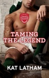 Taming-the-Legend-Kat-Latham-300-px