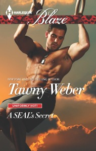 %name A **Spicy Latte** for A SEALs Secret by Tawny Weber   A Tasty Virtual Tour