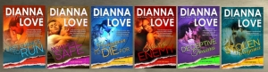 %name Coffee With Dianna Love & GIVEAWAY ...