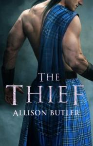 The Thief Cover 2