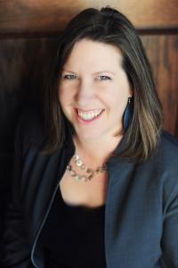 Melissa Cutler Author Photo Color