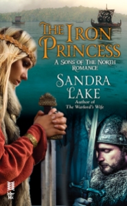 %name An epic Viking romance full of adventure, lust and deception. A must read!