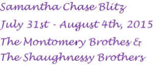 %name Day 4 Samantha Chase Blitz: Coffee With Samantha Chase & #giveaway