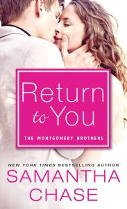 Return to You Final
