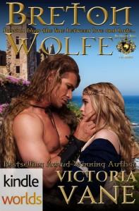 BRETON WOLFE