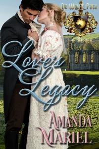 LovesLegacy new cover
