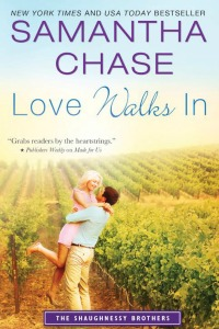 %name Samantha Chase Blitz Day 2   Coffee With The Shaughnessy Family & Giveaway