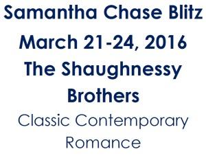 Samantha Chase Blitz