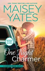 %name Coffee With RITA 2016 Contemporary Romance: Long category finalist and New York Times Best Selling Author Maisey Yates