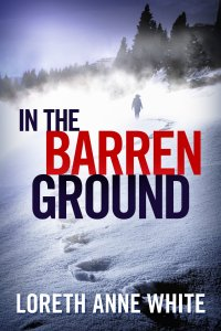 COVER IN THE BARREN GROUND