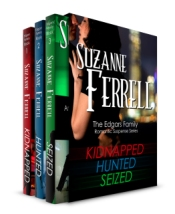 Boxed set Edgars Family