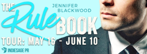 The Rule Book Tour Banner