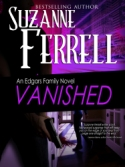 Vanished final Bestselling w quote