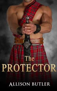 The Protector Cover 2